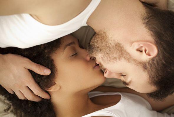 Al tener sexo, los dulces sueños serán parte de tu vida ya...