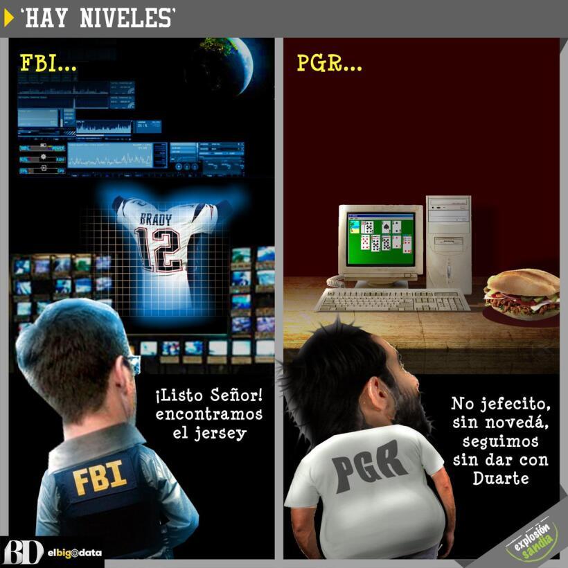 Los mejores memes del robo del jersey de Tom Brady Meme7.jpg