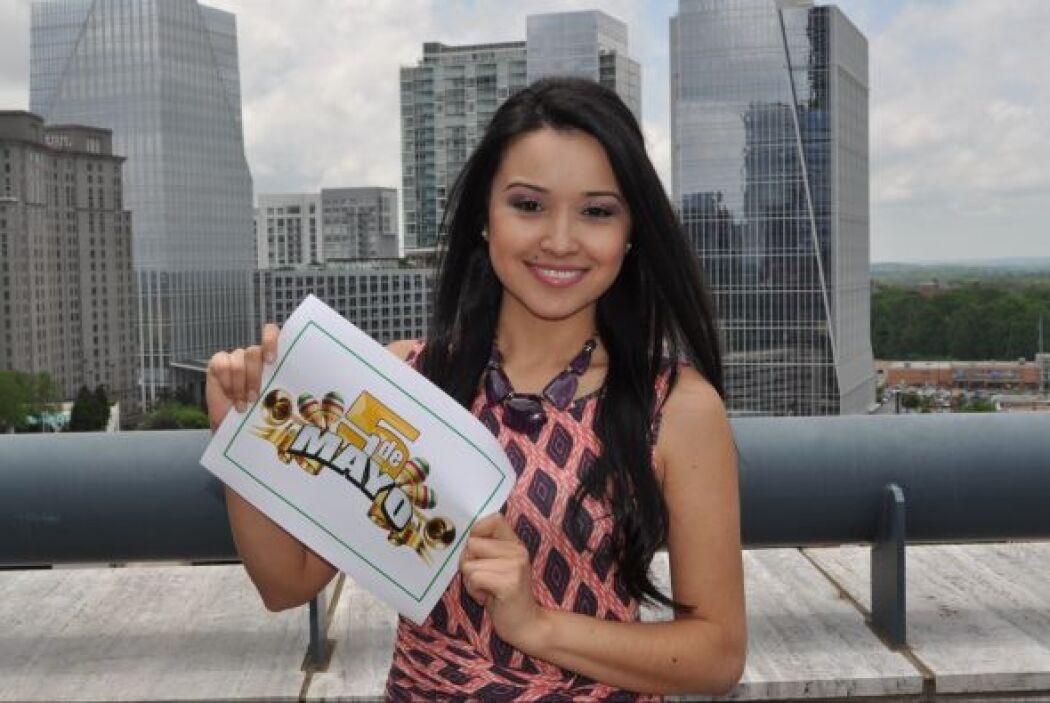 Ginna Cardenas, la talentosa presentadora de Ruta ATL y Constante y Sona...