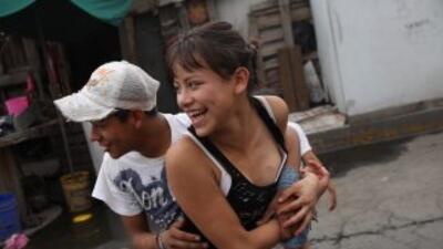En septiembre de este año, la tasa de desocupación en México fue de 5.08...