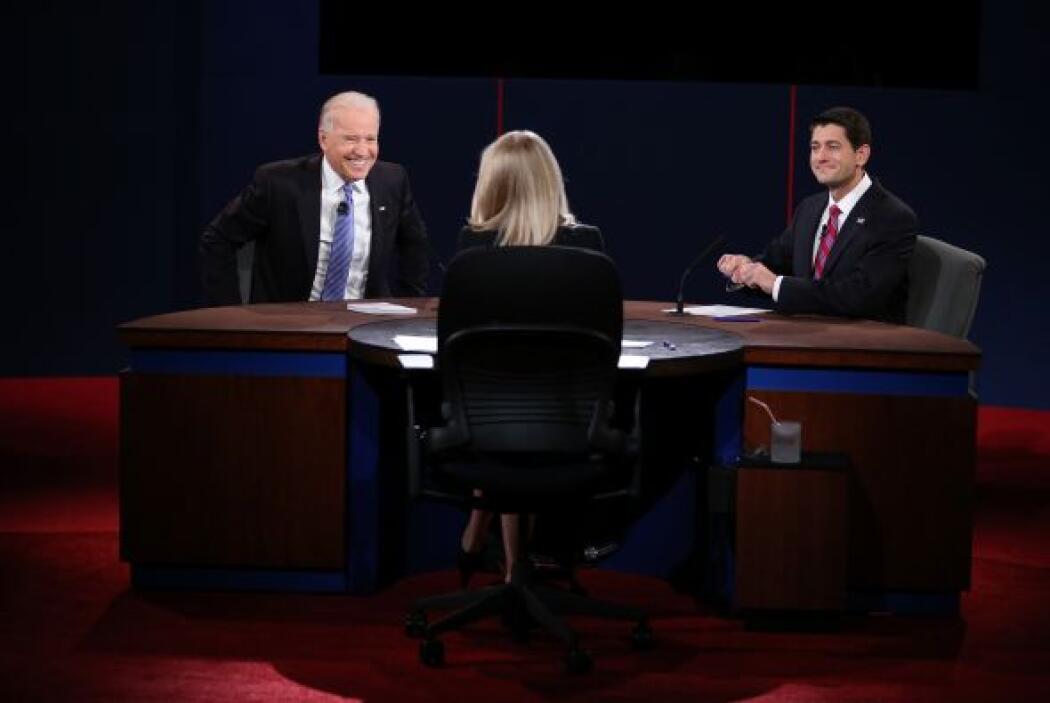 Por otro lado, Paul Ryan atacó la gestión de la economía de la Casa Blan...