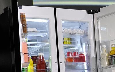 ¿Cómo almacenar correctamente los alimentos en el refrigerador?