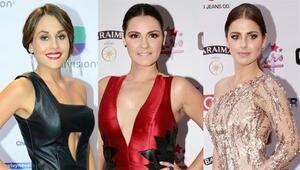 Estas actrices dejaron a más de uno con la boca abierta, pues lucían her...