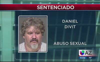 Sentenciado a 35 años por abuso sexual de una menor