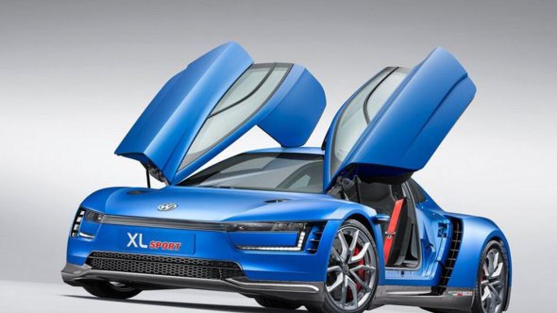El XL Sport tenrá un motor V2 proveniente de Ducati.