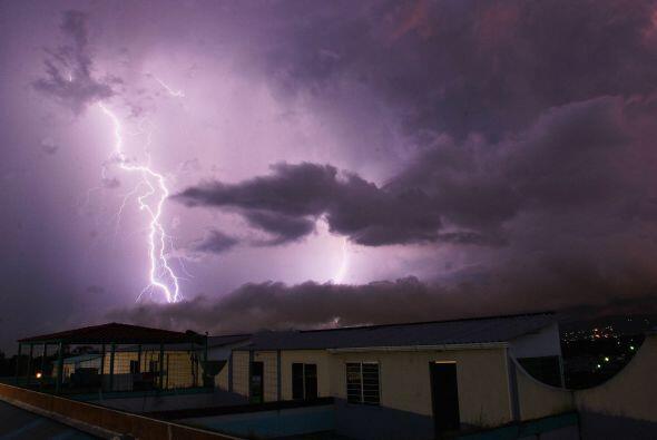 El Huracán Mitch. Uno de los ciclones más letales y podero...