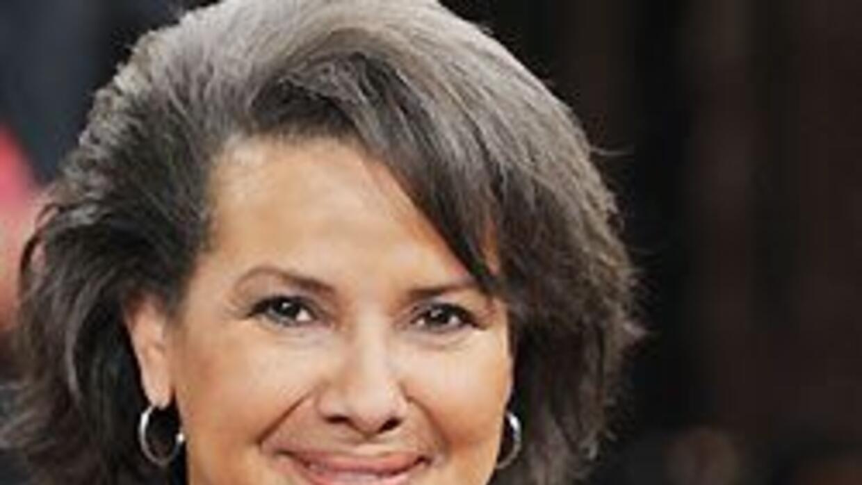Juanita Martínez, maestra, aceptó el reto educativo, con Jorge Ramos 171...