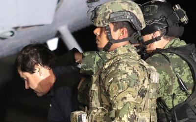 ¿A qué se debe la rápida extradición de 'El Chapo' Guzmán a Estados Unidos?