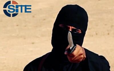 """""""Jihadi John"""" puedo haber muerto en el ataque aéreo"""
