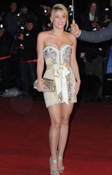 """¡Estos fueron los mejores y peores 'looks' de la """"Reina del Pop Latino!..."""