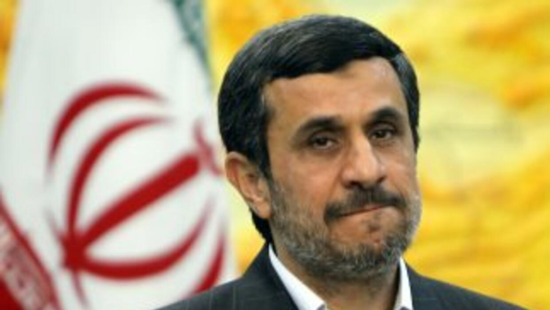 Mahmud Ahmadinejad planea visitar varios países de América Latina para m...
