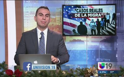 Casos reales de la migra: ¿qué sigue después de enviar  la petición I-130?