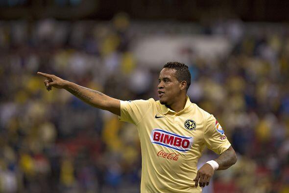Michael Arroyo, el delantero ecuatoriano apenas vivirá su primera final,...