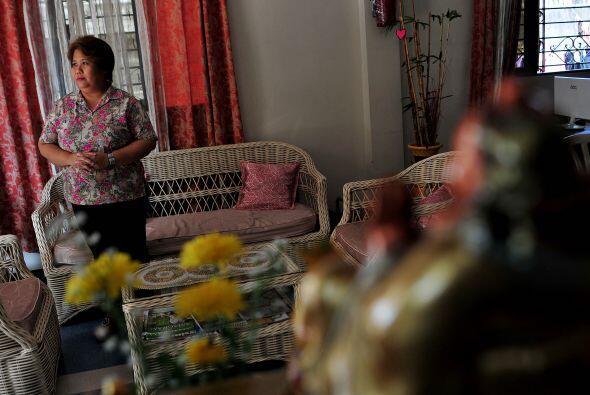 La AB241 dará más derechos a los trabajadores domésticos. Esta medida ob...