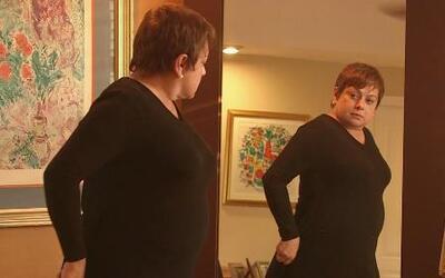 ¡Sí se pudo! María Antonieta Collins nos habla de su batalla en contra d...