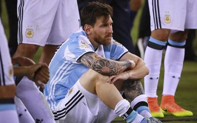 Messi quits but will he back for the World Cup?
