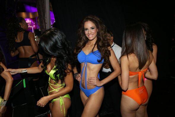 No cabe duda que son dignas representantes de la belleza latina.