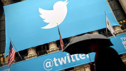 Los rumores de compra dispararon las acciones de Twitter