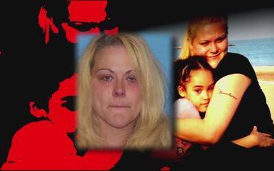 Salvaje asesinato de niña a manos de su madre
