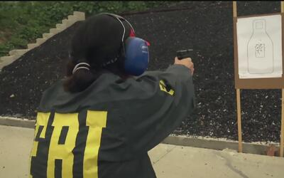 Las mujeres latinas que integran el FBI