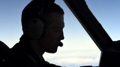 Investigan posible llamada del copiloto del avión de Malaysia Airlines