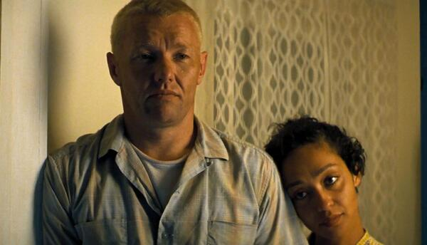 'Loving': amor interracial