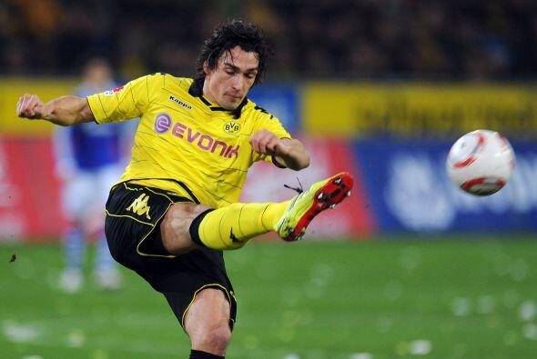 Su equipo dio una gran actuación ante el Bayern Munich, escuadra...