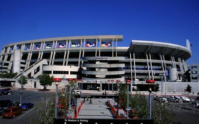 Momentos que hicieron historia en el Qualcomm Stadium