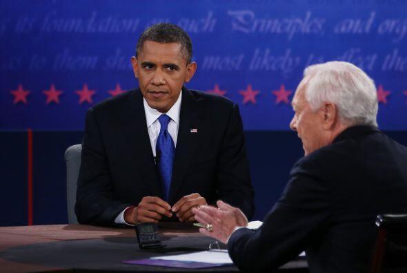 """Obama, por su parte, recordó que su estrategia se basa en """"m..."""