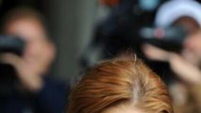 Lindsay Lohan podría no tener dinero para pagar su rehabilitación contra...