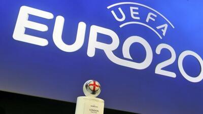 UEFA decidió festejar su 60 aniversario celebrando el torneo a lo largo...