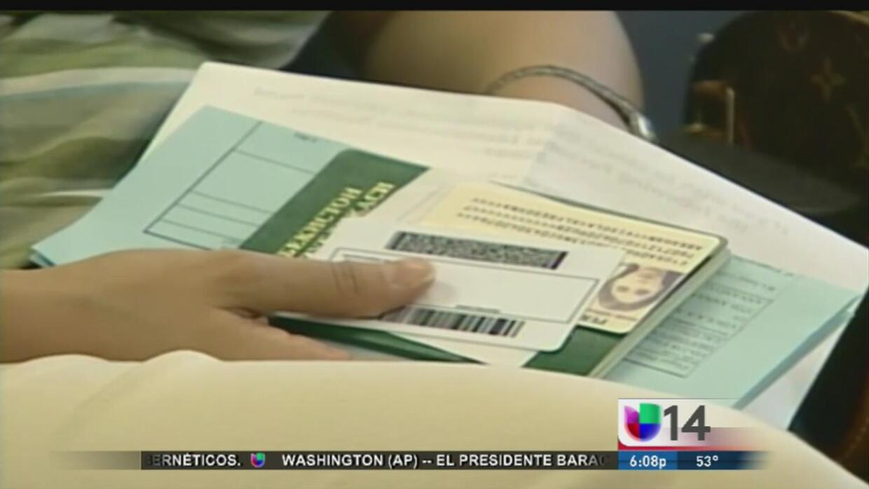 Anuncian perdón para familiares indocumentados de residentes permanentes