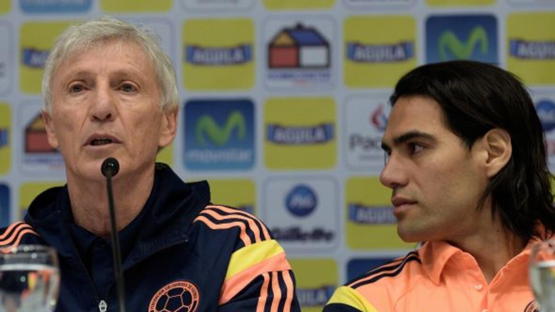 El técnico de Colombia confía en que recuperará su nivel y triunfará en...
