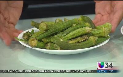Entérate de los beneficios de los alimentos asiáticos