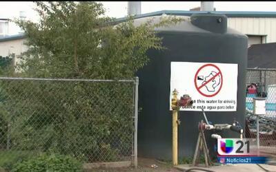 Nuevo plan para llevar agua a las casas de Porterville