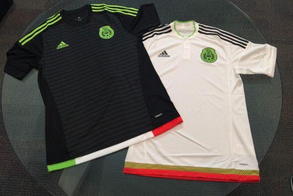Nuevamente la Selección Mexicana de Fútbol dará de qué hablar con la pre...
