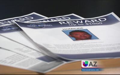 La Policía pide la ayuda de la comunidad de Phoenix para hallar a dos as...