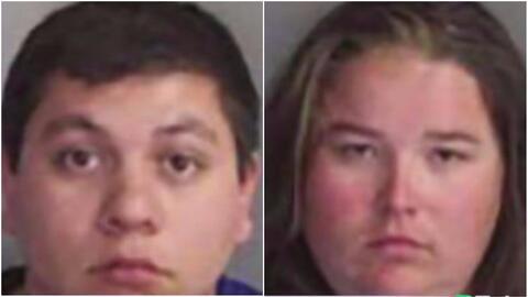 Autoridades buscan víctimas de una mujer que se hacía pasar por niñera p...