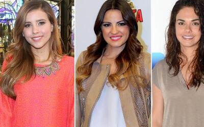 Nuevas reinas de telenovela