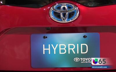 Predominan los vehículos ecológicos en el Auto Show de Philadelphia
