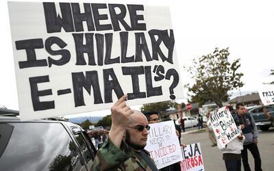 En un minuto: informe del Departamento de Estado dice que Hillary Clinto...