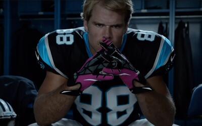 Juntos con la campaña NFL 'A Crucial Catch'