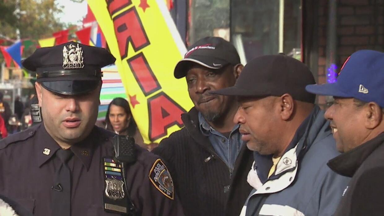 Relación directa entre policías y comunidad, clave para evitar crímenes...