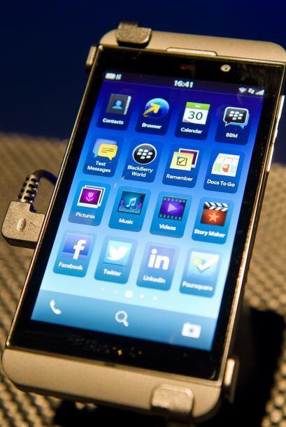 Más de 70 mil aplicaciones estarán disponibles para los nuevos dispositi...