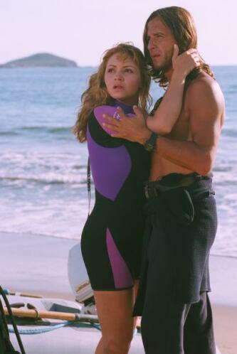 Trabajaron bajo la producción de Rebecca Jones y Alejandro Camacho.