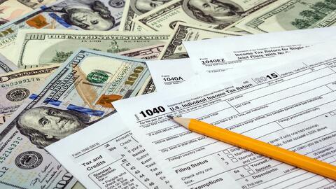Cómo preparar tú mismo la declaración de impuestos de manera fácil y rápida