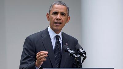 Obama anuncia estrategia para fin de la guerra en Afganistán
