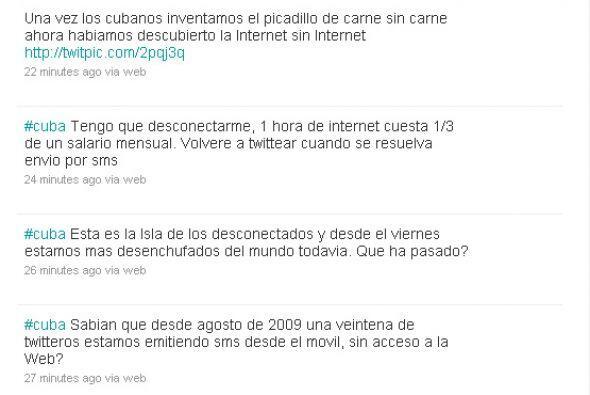"Asimismo, Tomás Bilbao, director ejecutivo del grupo ""Cuba Study Group"",..."