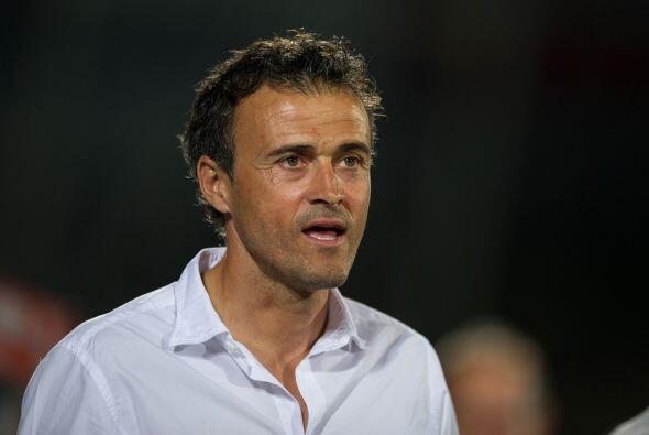 Varios le ponían como el reemplazo ideal de Josep Guardiola con Barcelon...