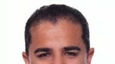 Felipe Corral Nava